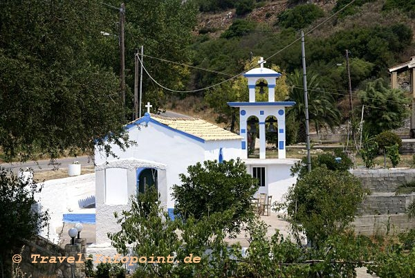 Korfu, Ag. Anna