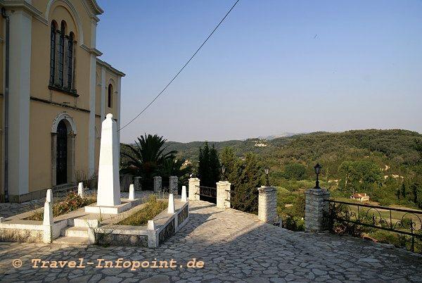Korfu, Avliotes
