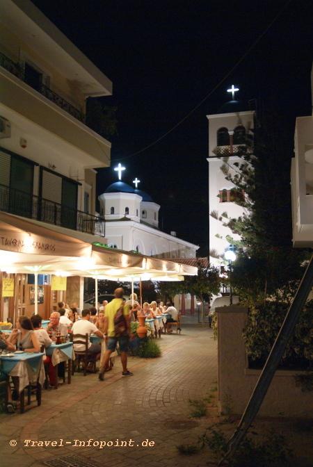 Tavern Alexandros / Kos