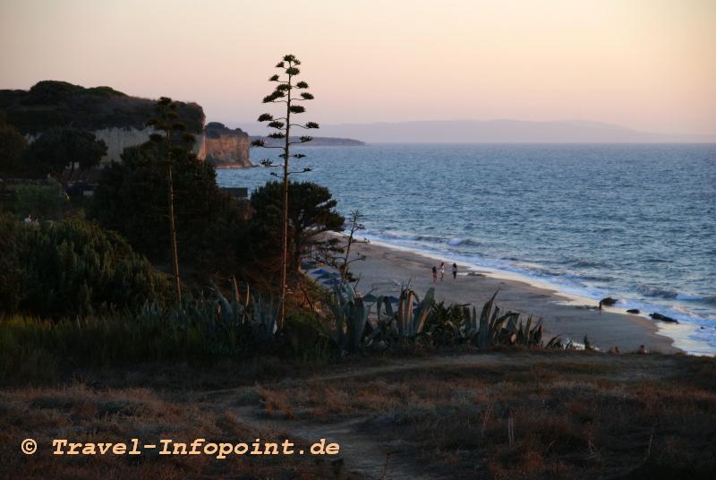 Koros Beach / Kos