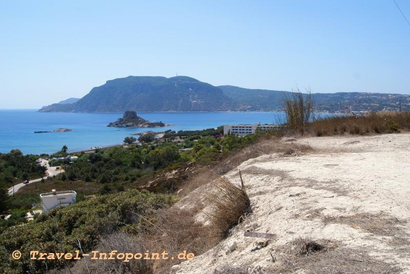 Bucht von Kefalos, Kos