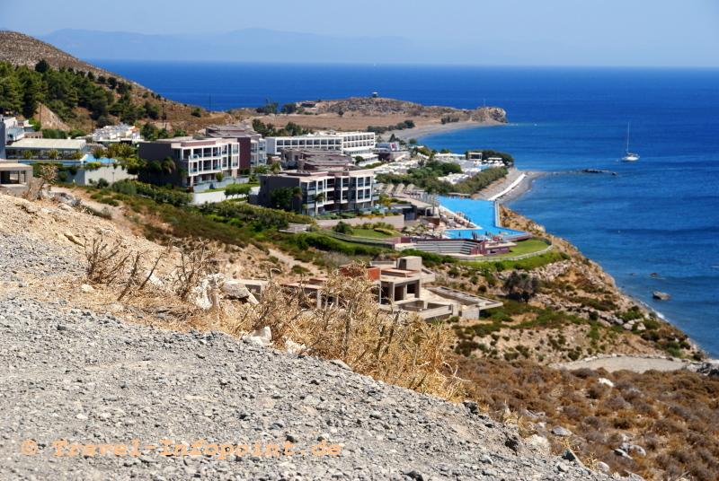 Agios Fokas, Kos