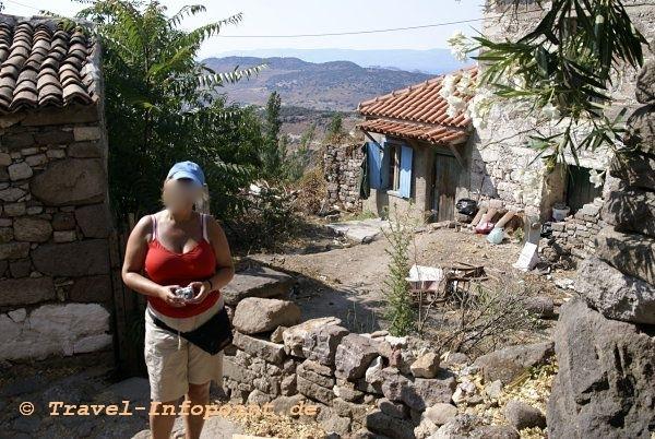 Petri, Lesbos