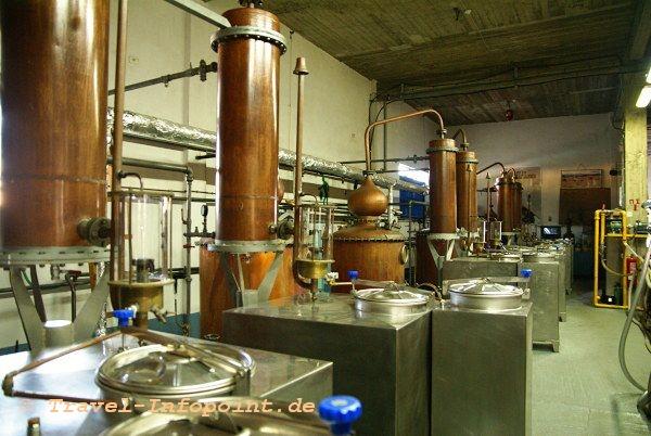 Plomari Ouzofabrik