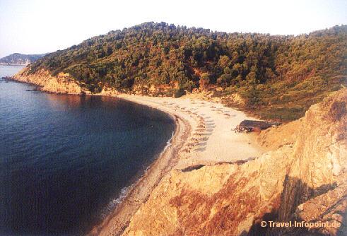 Agistros Beach, Skiathos (vergrößerte Ansicht in der Bildergalerie 4)