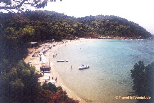 Big Banana Beach (vergrößerte Ansicht in der Bildergalerie 4)