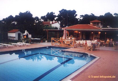 Sunset Taverne Skiathos (vergrößerte Ansicht in der Bildergalerie 2)