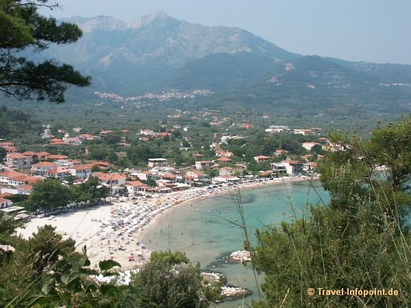 Skala-Potamia, Thassos