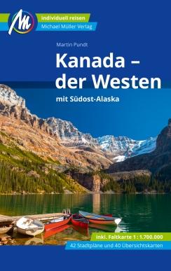 Reiseführer: Kanada