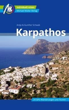 Reiseführer Karpathos
