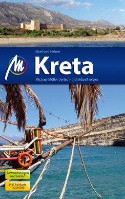 Kreta Reiseführer