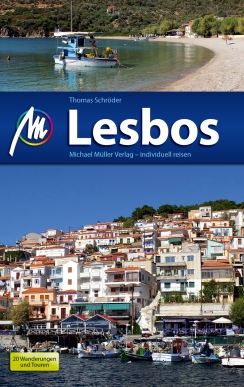Lesbos Reiseführer