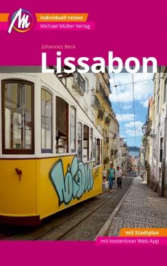 Lissabon City Reiseführer