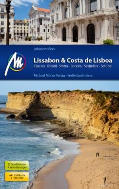 Lissabon und Umgebung (Reiseführer)