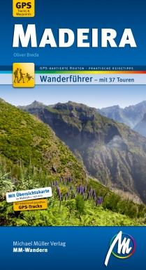 Madeira Wanderführer
