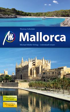 Mallorca / Spanien (Reiseführer)