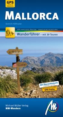 Mallorca / Spanien (Wanderführer)