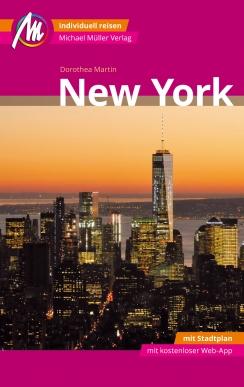 Reiseführer: New York City