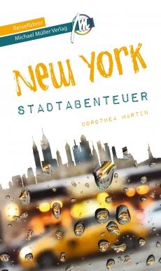 Reiseführer: New York Stadtabenteuer