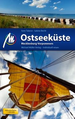 Reiseführer Ostsee Mecklenburg-Vorpommern