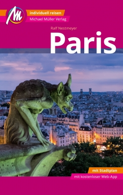 Paris Reiseführer Empfehlung