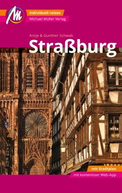 Reiseführer Straßburg-City