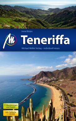 Teneriffa / Spanien (Reiseführer)