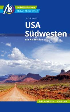 Reiseführer: USA Südwesten / Kalifornien