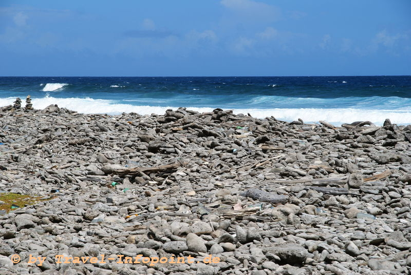 Strand Westküste Bonaire