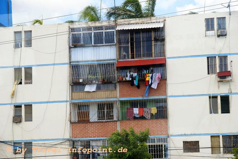 Armut auf Isla de Margarita