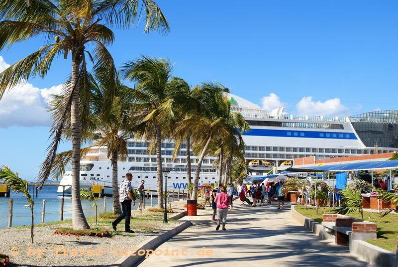 El Guamache, Isla de Margarita